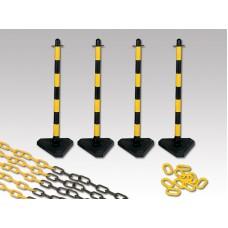 Post & Chain Sets KITXPB6